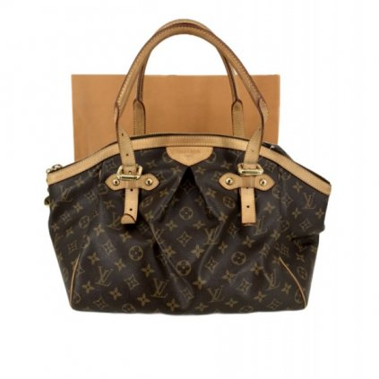 LOUIS VUITTON Tivoli GM Monogram Canvas Bag
