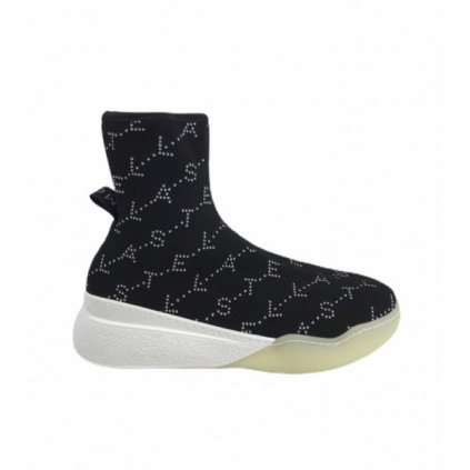 STELLA McCARTNEY Ankle Sock Trainers