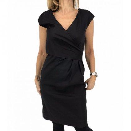 DKNY Black Dress