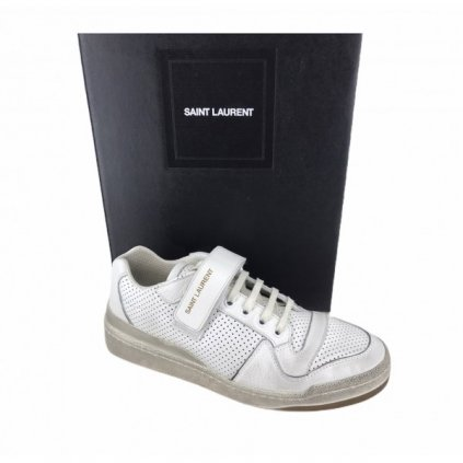 YVES SAINT LAURENT Low Top AGE EFECT Sneakers