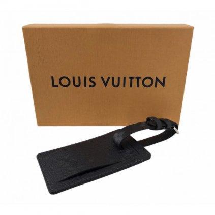 LOUIS VUITTON Luggage Name Tag