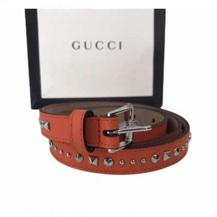 GUCCI Orange Belt