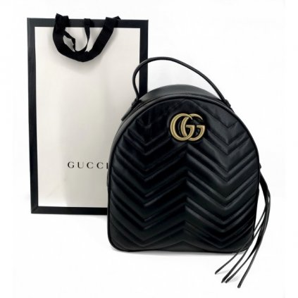 Gucci GG Marmont Backpack NEW!