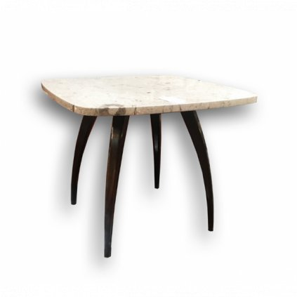 Art-Deco konferenční stolek