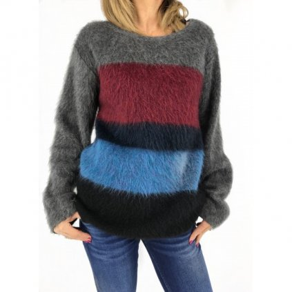 BOTTEGA VENETA Mohair Sweater