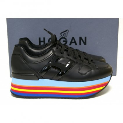 HOGAN Flatforms NEW