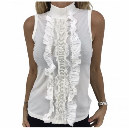 MARC CAIN White Top