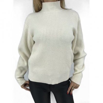 MUGLER Cashmere & Wool Sweater NEW