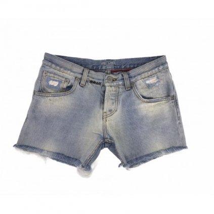 PRADA Jeans Shorts