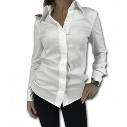 ESCADA White Shirt