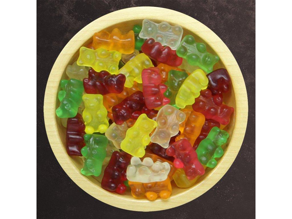 Medvídci bez cukru