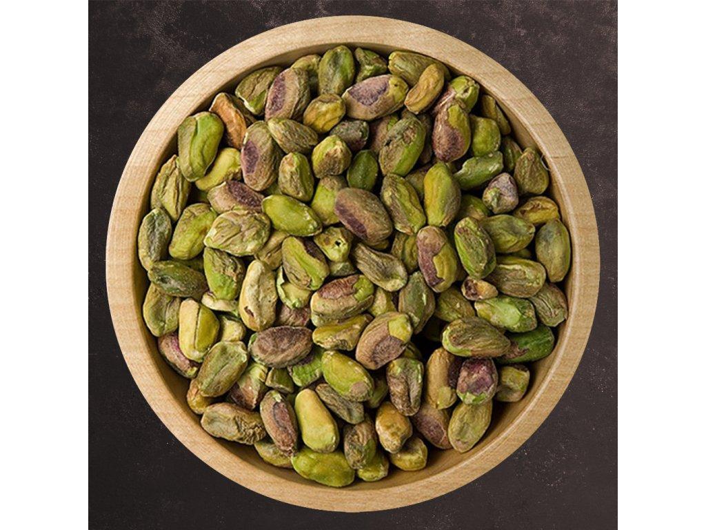 pistacie loupané