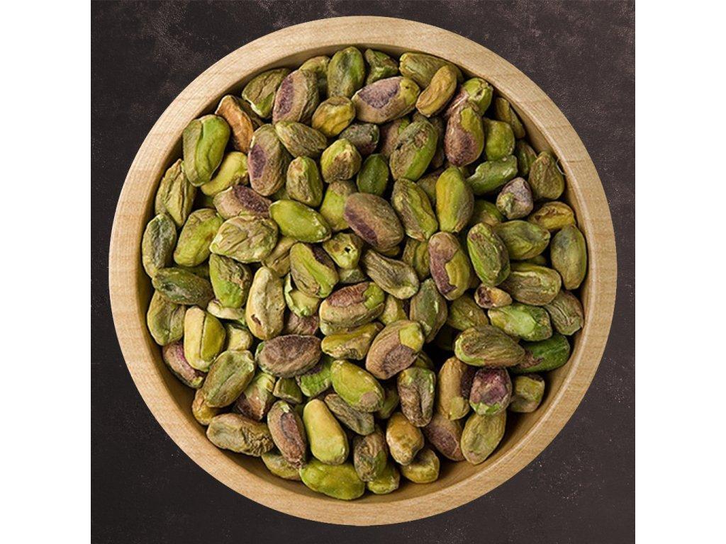 45 pistaciova jadra