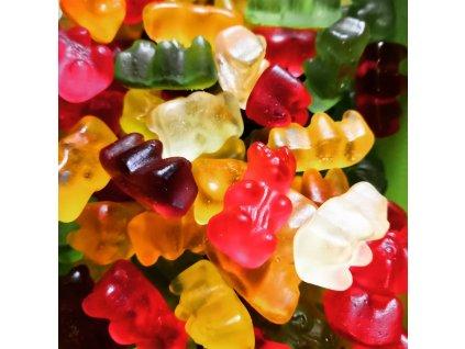 Medvídci bez cukru2