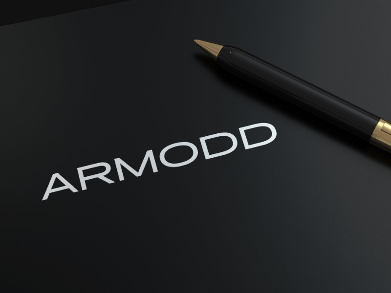 Prémiová řada produktů ARMODD