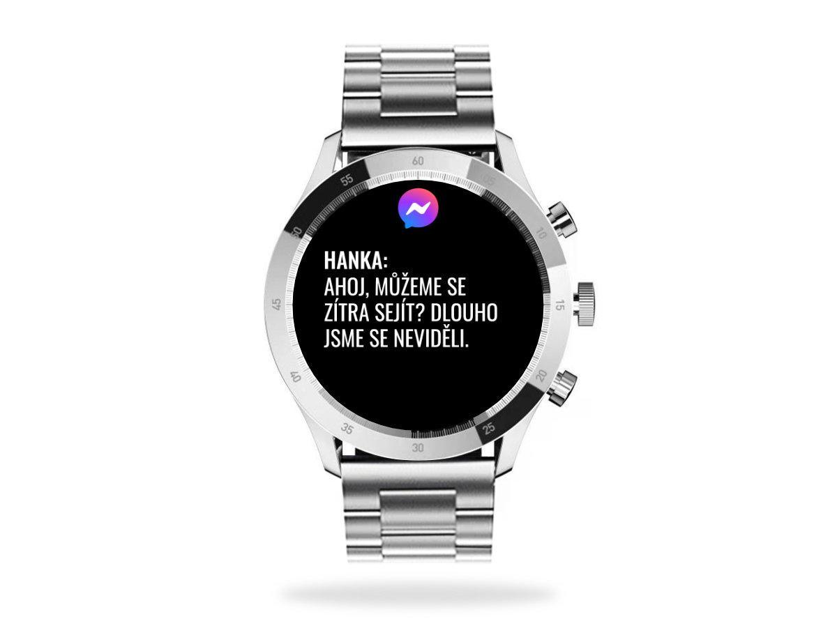 ARMODD Silentwatch 4 Lite