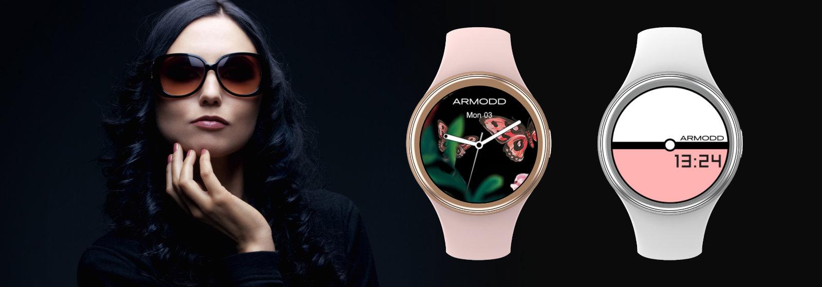 ARMODD Wristcandy 2