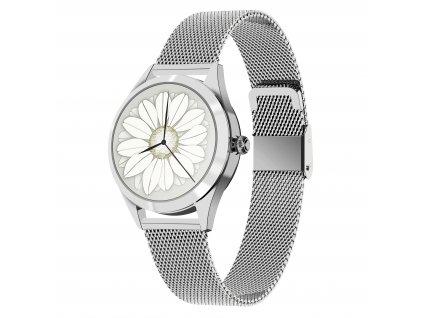 ARMODD Candywatch Premium 2 stříbrná