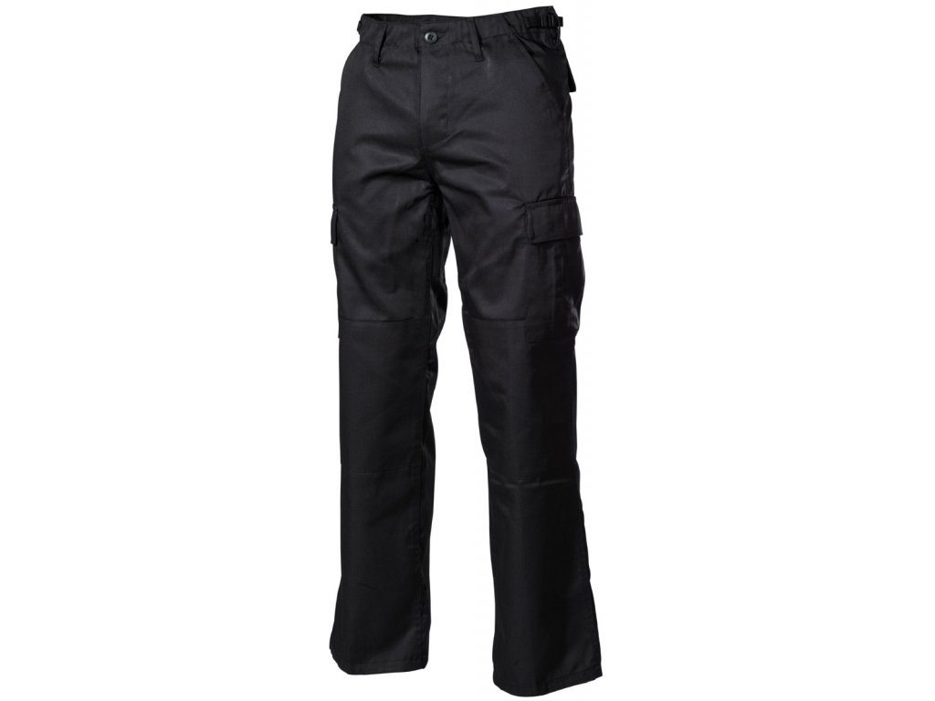 US BDU kalhoty dámské černé - Army-Eshop   prodej vlajek 26c91926fc