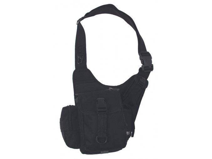 Kapsa na rameno černá barva
