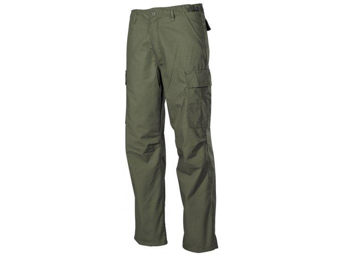 US klasické kalhoty Vietnam Rip Stop tiger