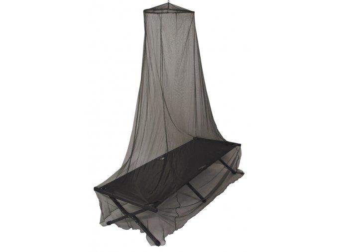 Moskitiéra (moskytiéra) oliv - velikost 0,63 x 2,0 x 8,0 m