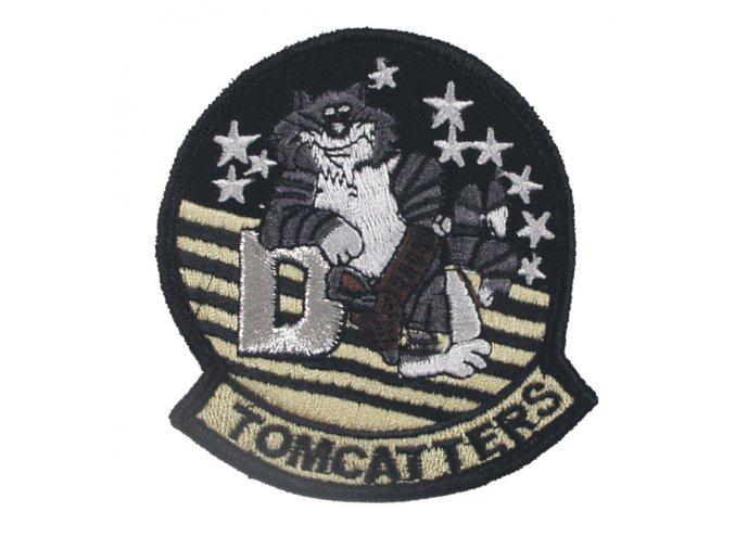 """Nášivka """"VF-31 TOMMCATTERS"""" D"""