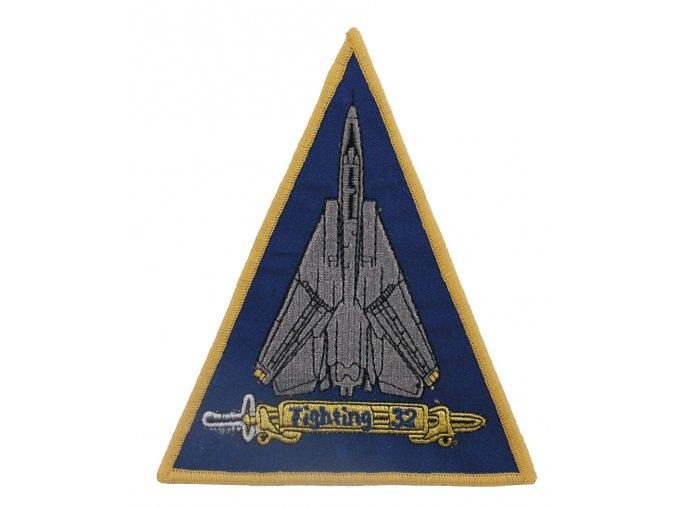 """Nášivka """"VF-32 SWORDSMAN"""" B"""