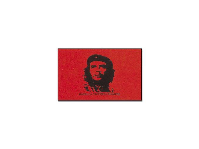 Vlajka Che Guevara o velikosti 90 x 150 cm