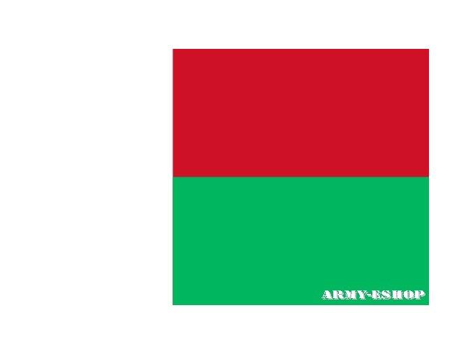 Vlajka Madagaskar o velikosti 90 x 150 cm