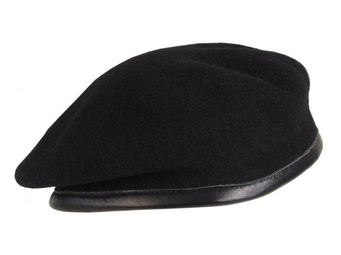 Komando baret černý