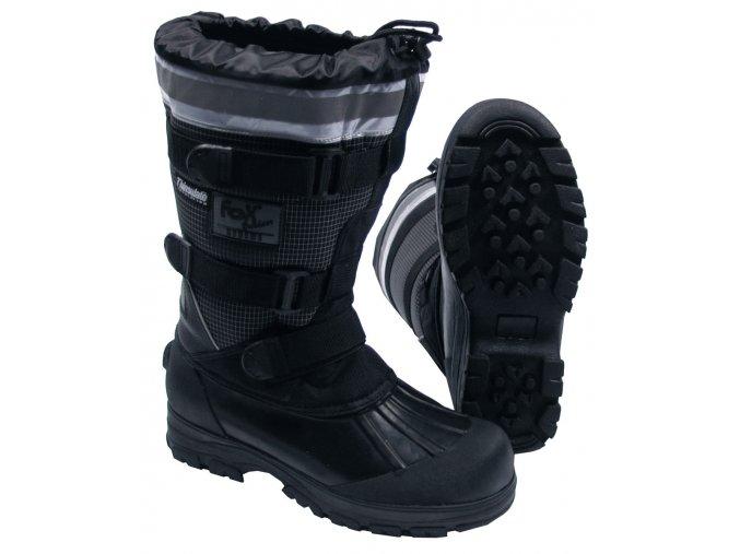 Mrazuvzdorné zimní boty Fox XTREME