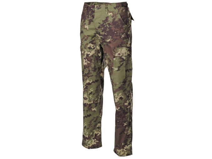 US kalhoty BDU Rip Stop  vegetato
