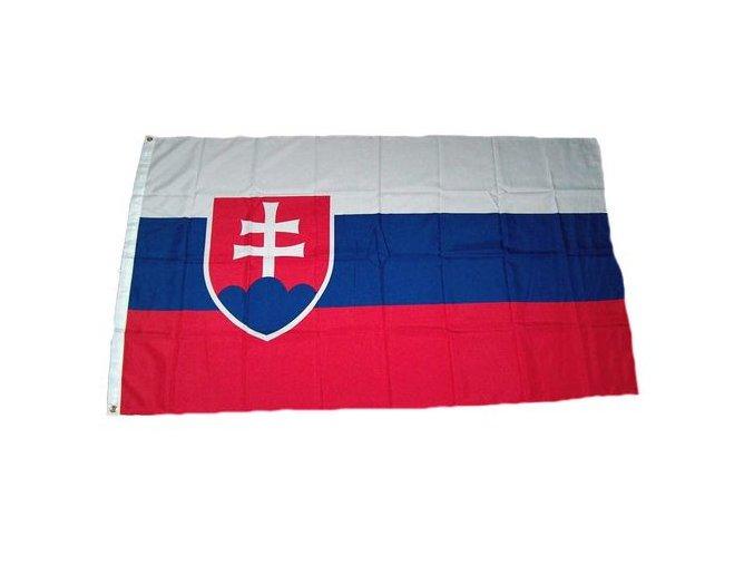 Vlajka Slovensko 150 x 250 cm
