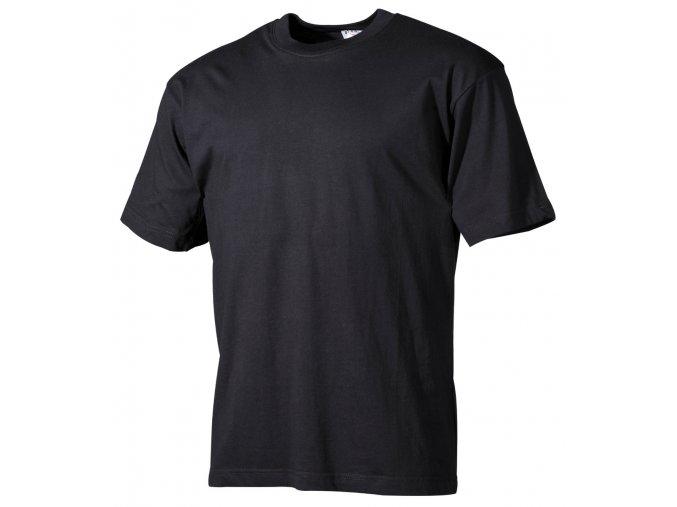 Tričko Pro Company černé