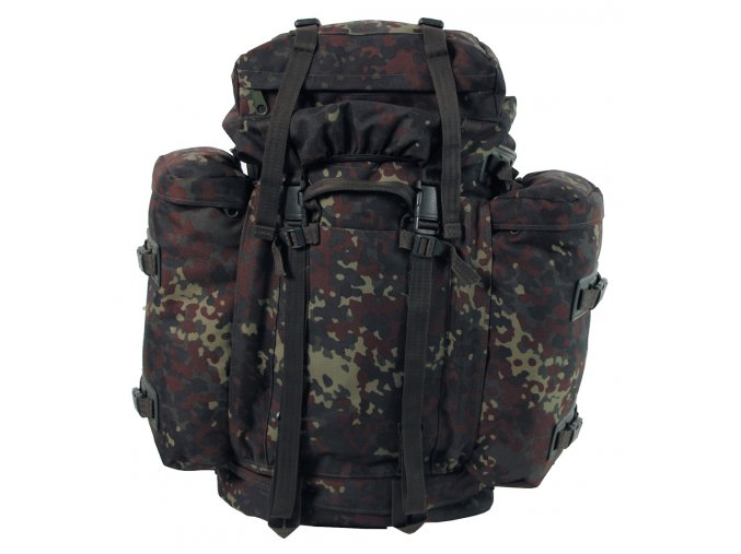 BW krosna Mountain flecktarn
