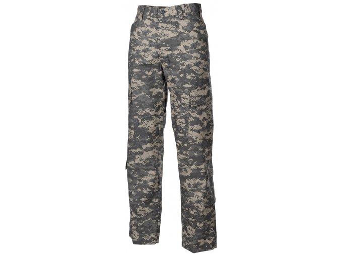 Kalhoty US ACU ARMY COMBAT - AT digital maskování