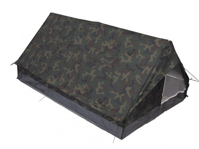 Stan Minipack 213x137x97cm woodland