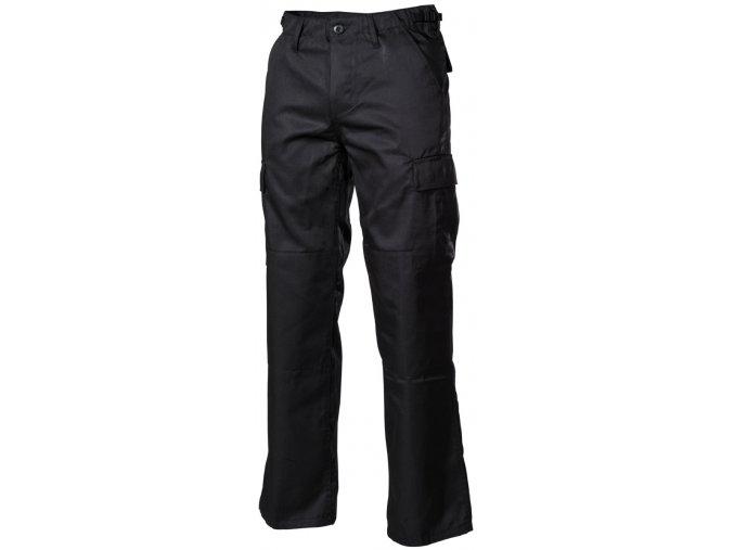 US BDU kalhoty dámské černé