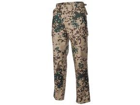 US klasické kalhoty BDU BW tropentarn