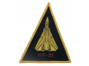 """Nášivka """"VF-31 TOMMCATTERS"""" C"""