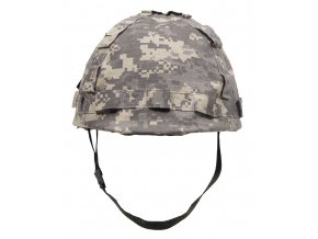 Helma US plastová s návlekem AT-Digital