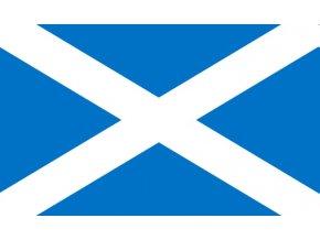 Vlajka Skotsko o velikosti 90 x 150 cm