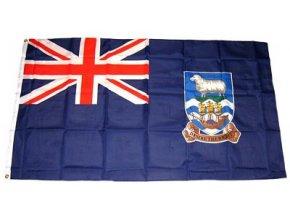 Vlajka Falklandy 90 x 150 cm