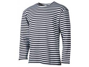 Ruské námořní tričko - zimní