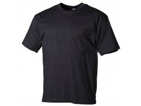 Tričko Pro Company černé silné