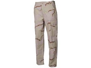 US kalhoty BDU Rip Stop desert 3 barvy