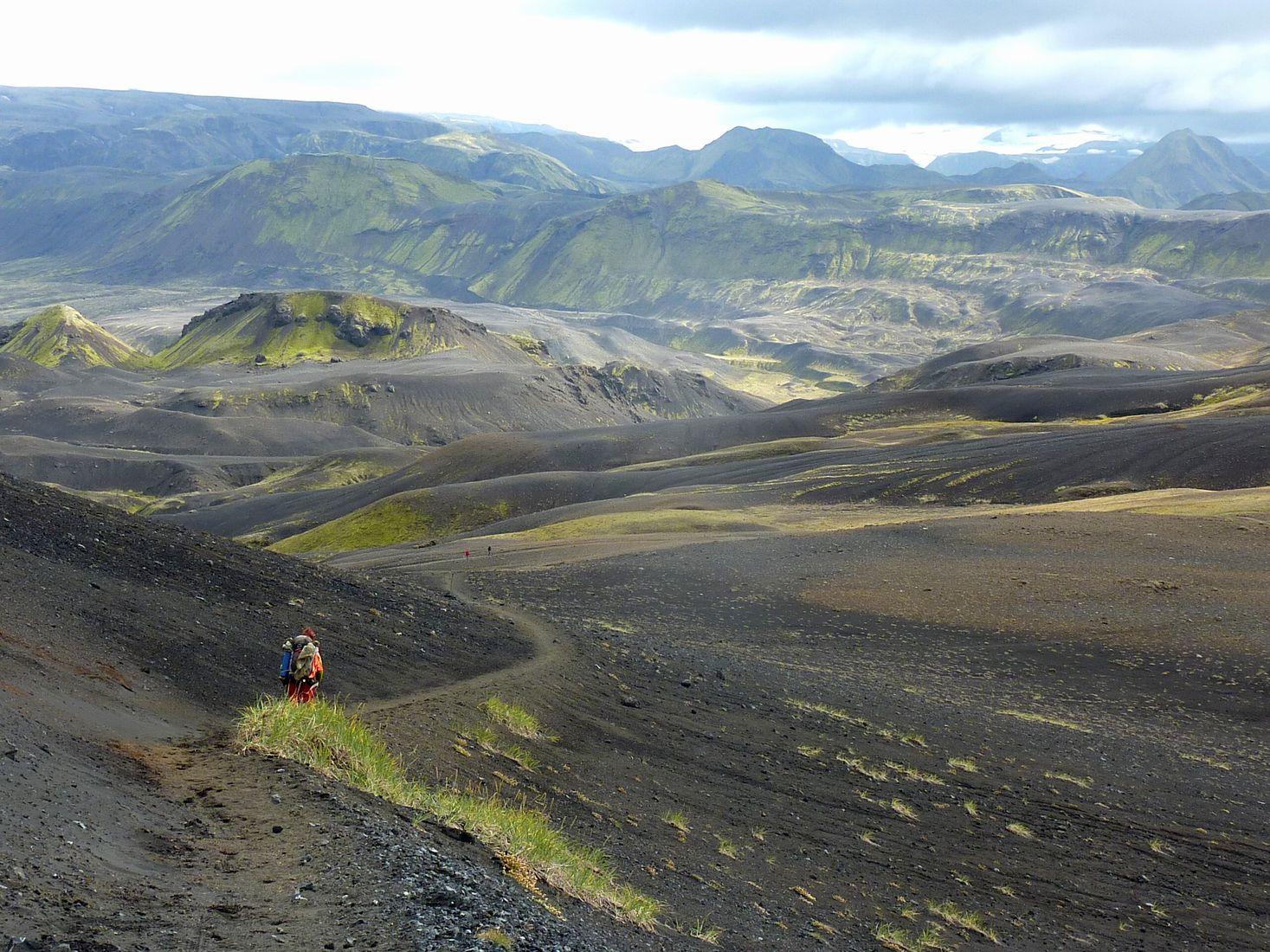 Jak se vybavit na Island