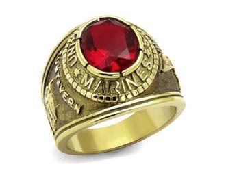 Vojenské prsteny