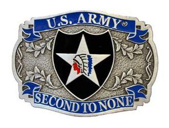 Přezky na opasky army stylu